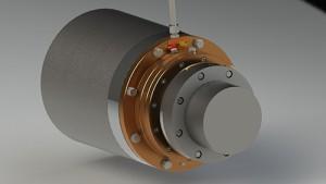 Vanguard-W CAD drawing
