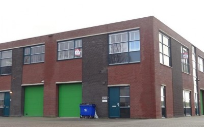 Our New Headquarters in Hoorn