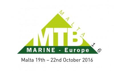 MTB Marine Malta October 2016